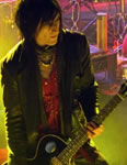 artist richard fortus