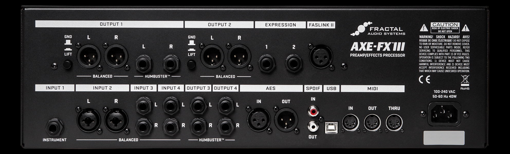 G66 eu - Axe-Fx III