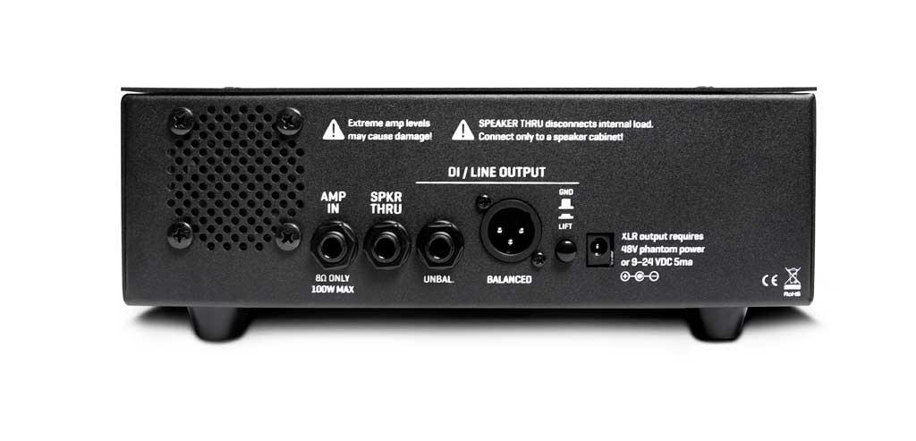 speaker ohm matching to amp