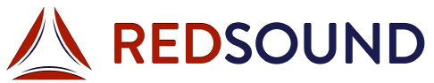 Redsound Logo